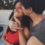 Cómo se llama el novio de Oriana Sabatini
