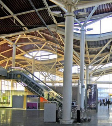 Como se llama el aeropuerto de Barcelona
