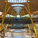 Como se llama el aeropuerto de Madrid