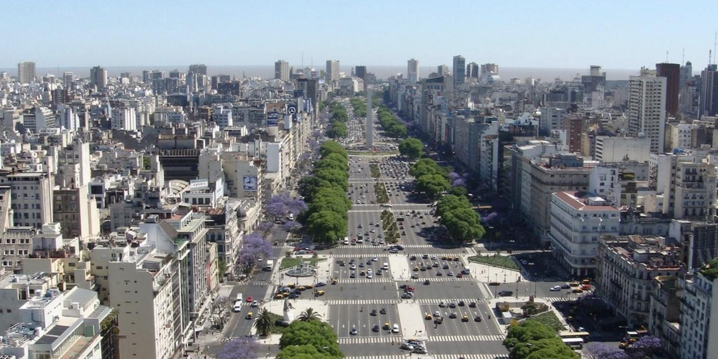 Como se llama la capital de Argentina