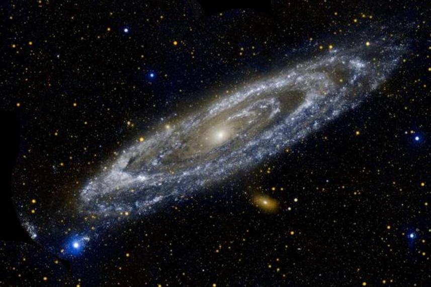 Como se llama nuestra galaxia