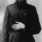 Como se llamaba Rasputín