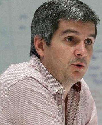 Como se llama el nuevo jefe de gabinete de Macri