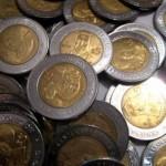 Como se llama la moneda de Rusia