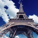 De que esta hecha la Torre Eiffel