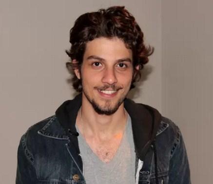 Actor que hace de Jose Alfredo joven en Imperio