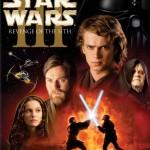 Como se llama Star Wars 3