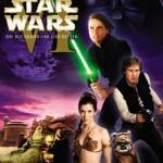 Como se llama Star Wars 6