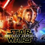 Como se llama Star Wars 7
