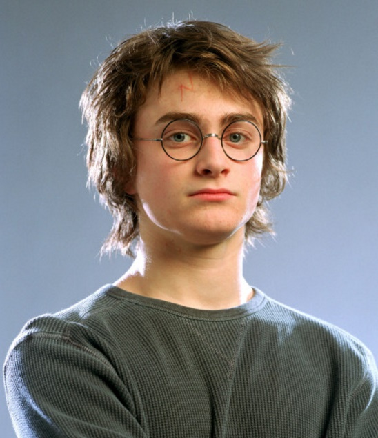 Como se llama el actor de Harry Potter
