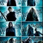 Como se llaman las películas de Harry Potter