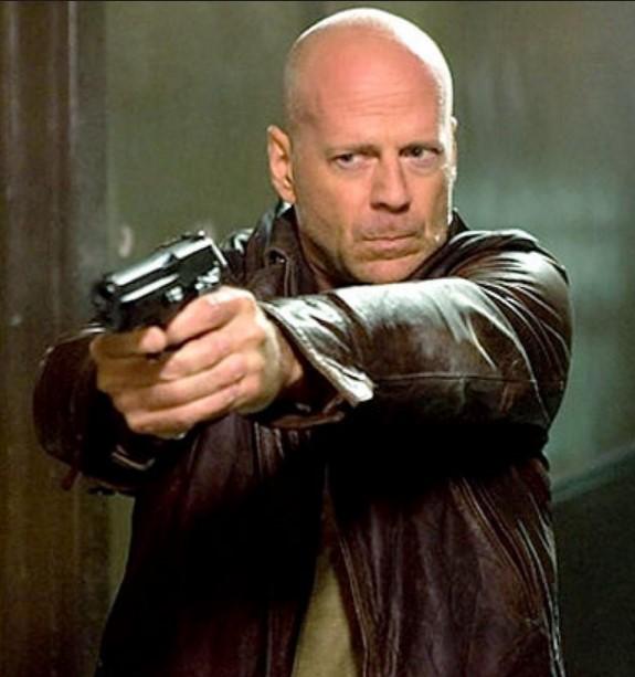 Como se llama Bruce Willis