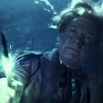Como se llama el hechizo para borrar la memoria en Harry Potter