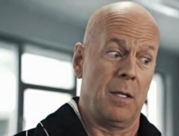 Como se llama la película de Bruce Willis