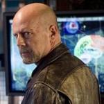 Como se llama la pelicula donde Bruce Willis es un robot