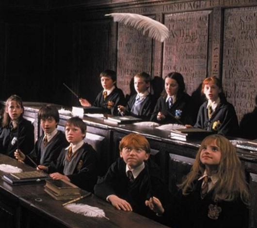 Hechizos de Harry Potter Parte 1