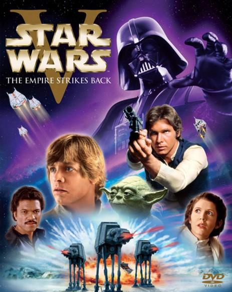 como se llama star wars 5