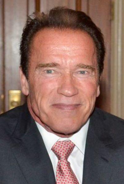 Como se llama el hijo ilegitimo de Arnold Schwarzenegger