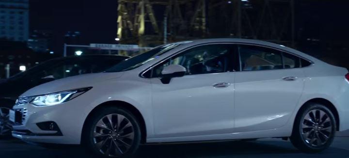 Como se llama el tango de la publicidad de Chevrolet Meritocracia