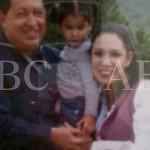 Hija ilegítima de Chavez