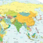 Como se llama el continente de China