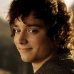 Como se llama el que hace de Frodo en El señor de los Anillos