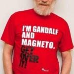 Como se llama el que hace de Gandalf en El señor de los Anillos