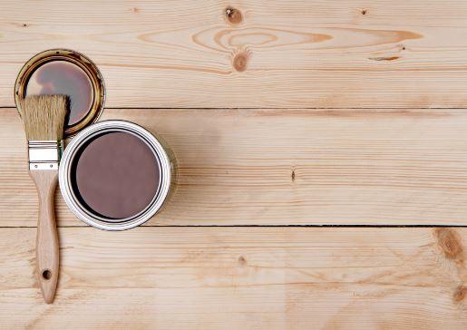 Como se llama la pintura para madera for Pintura para madera