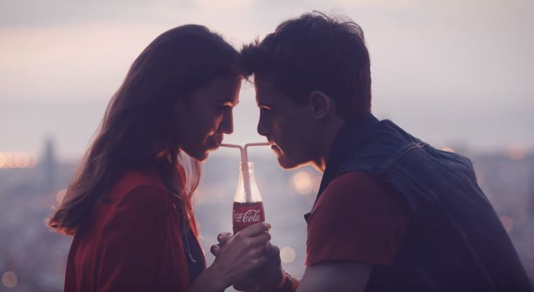 Cancion Coca Cola 2016