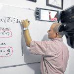 Como se llama el Youtuber que enseña matematicas