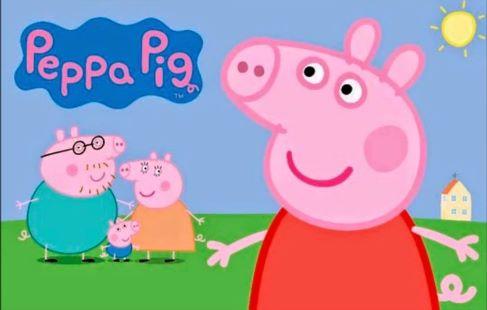 Como se llama el creador de Peppa Pig