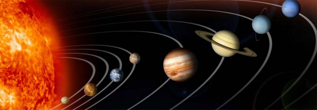 Como se llaman los planetas