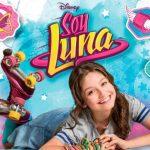 Como se llama la pagina de Soy Luna