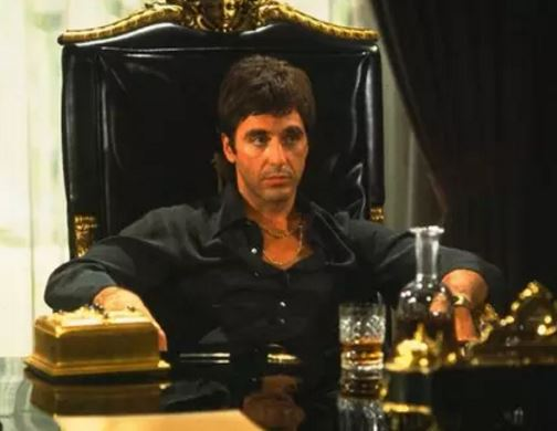 Personaje que interpreta Al Pacino en Scareface nombre
