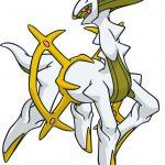 Como se llama el pokemon más poderoso