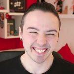 Como se llama el youtuber 8cho