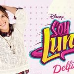 Como se llama la actriz que hace de Delfi en Soy Luna