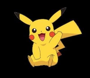 Como se llama la segunda evolución de pikachu