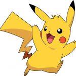 Como se llama la tercera evolución de Pikachu