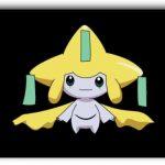 Cómo se llama la evolución de jirachi
