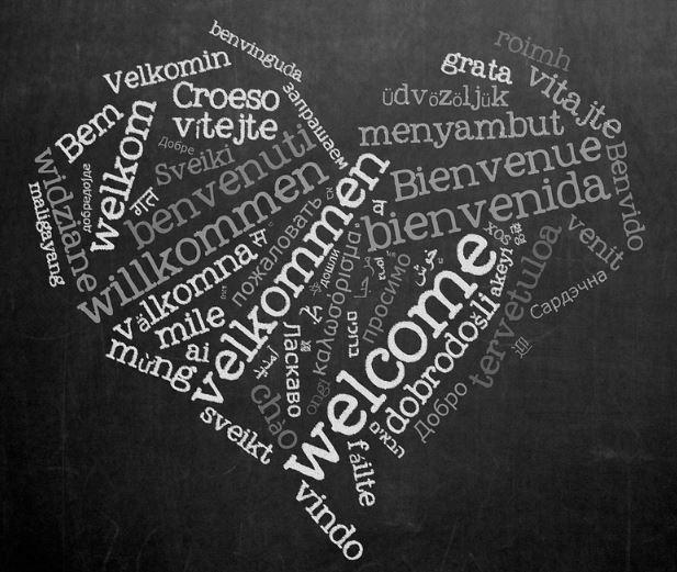 persona que habla varios idiomas nombre