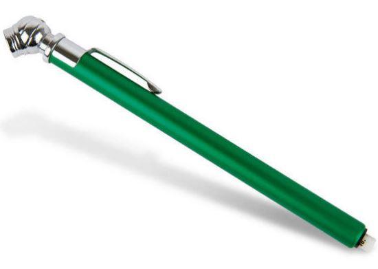 Como se llama el instrumento para medir la presion de las llantas
