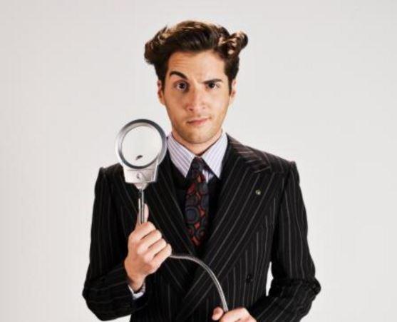 Nicolás Riedel como Boris