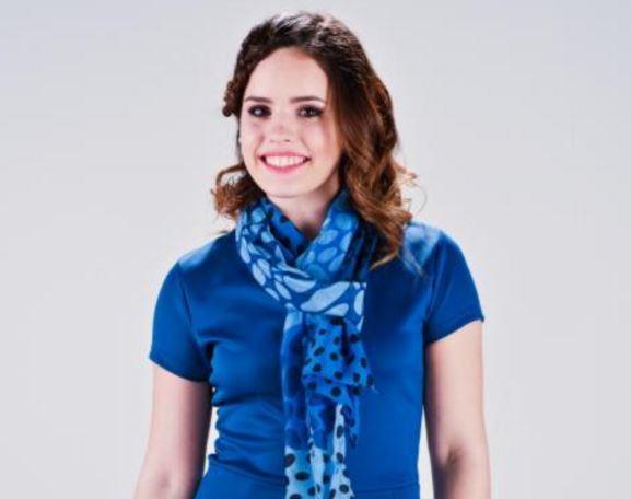 Sofía Morandi como la mejor amiga de Morena
