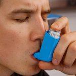 Como se llama el aparato para el asma