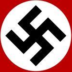 Como se llama el símbolo Nazi