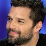 Nombre completo de Ricky Martin