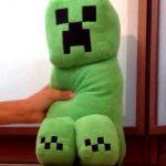 Como se llama el personaje de Minecraft de elrubius