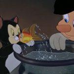 Como se llama el gato de Pinocho