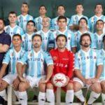 Como se llama el equipo gay de futbol argentino